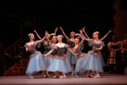 Royal Opera House Live: Coppelia