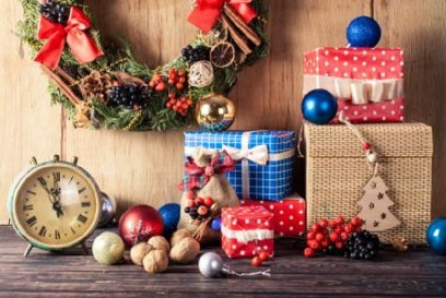Christmas Craft Fayre 2019