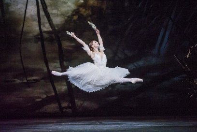 Royal Opera House: Giselle