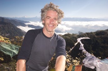 Gordon Buchanan: Animal Families and Me