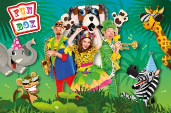 Funbox: Jungle Party