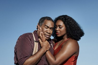 The Metropolitan Opera: Porgy and Bess