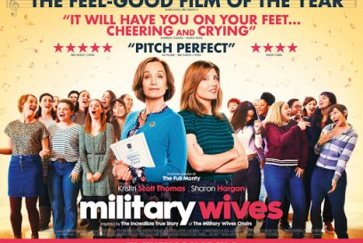 Baby Friendly: Military Wives