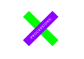 PROCESSIONS_with graphic