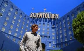 My Scientology Movie + live Broadcast Q & A with Louis Theroux