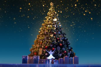 Royal Opera House: The Nutcracker