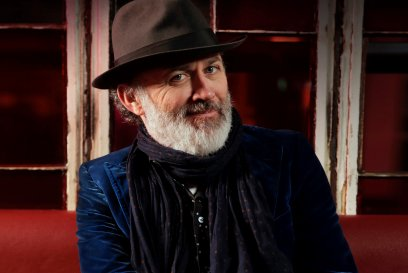 Tommy Tiernan: Paddy Crazy Horse