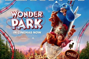 Relaxed: Wonder Park