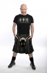 Craig Hill - Someone's Gonna Get Kilt!