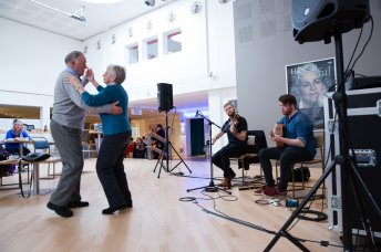 Dementia Friendly: Live Music Now