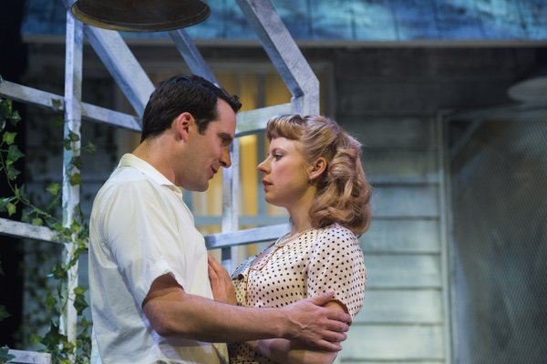 the significance and relevance of production in all my sons a play by arthur miller Arthur miller, born 1915 all my sons (1947) was his first successful play it ran on broadway for 300 performances, a remarkable record for a serious drama.