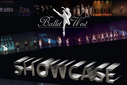 Ballet West: Showcase 2017