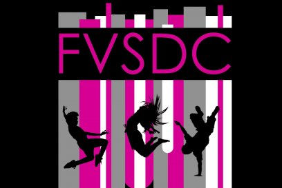 Forth Valley Schools Dance Competition 2017