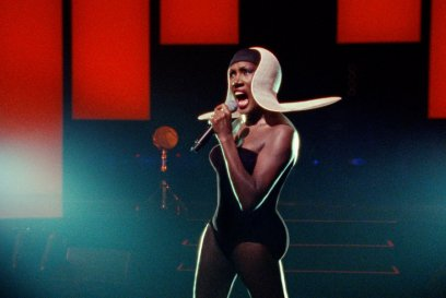 Grace Jones Landscape image