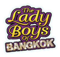 Lady Boys of Bangkok logo