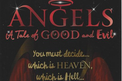Angels: A Tale of Good and Evil