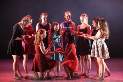 Macrobert Youth Dance 2 (S1+)