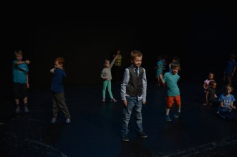 Macrobert Youth Theatre 1 (P1 - P3)