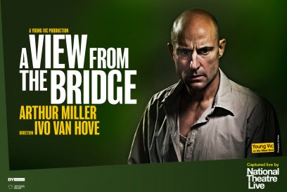 National Theatre Live (Encore): A View from the Bridge