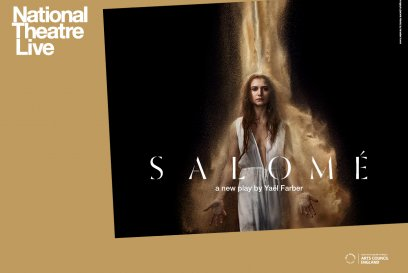 National Theatre Live: Salome