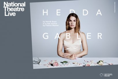 NT Live Hedda Gabler Landscape Listings Image - UK