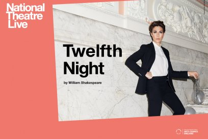 NT Live Twelfth Night - UK Listings Image - Landscape