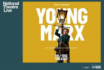 NTLive Young Marx Landscape UK