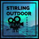 Stirling Outdoor Film Festival Logo