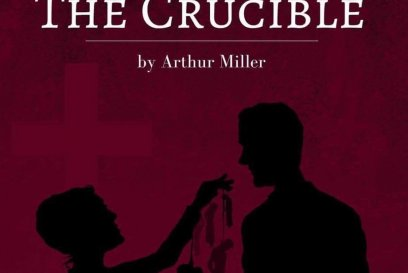 the power of superstition and hearsay in arthur millers the crucible In the crucible abby has had all the power the play 'the crucible', by arthur miller shows massachusetts the superstition of the existence of witches.