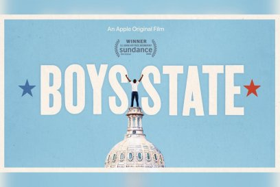 Boys State + Live Satellite Q & A