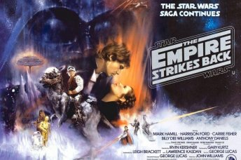 The Empire Strikes Back - 40th Anniversary