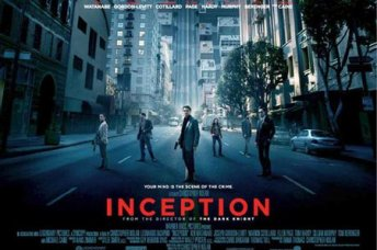 Inception - 10th Anniversary