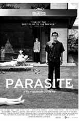 Parasite - Black and White Edition