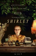 London Film Festival Preview: Shirley + Q&A