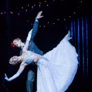 12. MATTHEW BOURNE'S CINDERELLA. Ashley Shaw 'Cinderella' and Andrew Monaghan 'Harry'. Photo by Johan Persson_preview