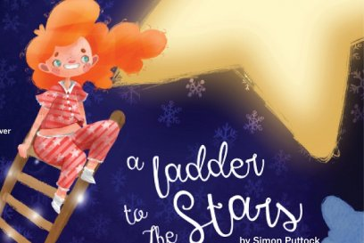 A Ladder to the Stars Website Image