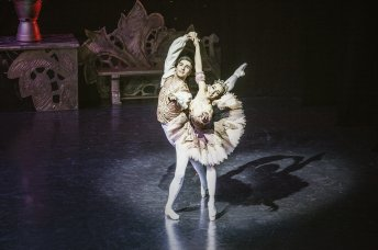 Ballet West: The Nutcracker