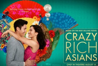 Baby Friendly: Crazy Rich Asians