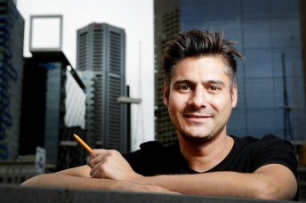 Danny Bhoy: Make Something Great Again...