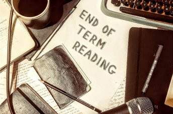 End of Term Readings