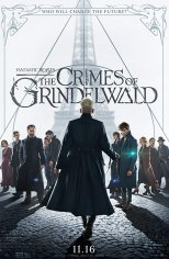 Baby Friendly: FANTASTIC BEASTS: THE CRIMES OF GRINDELWALD