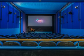 Filmhouse Screen Straight