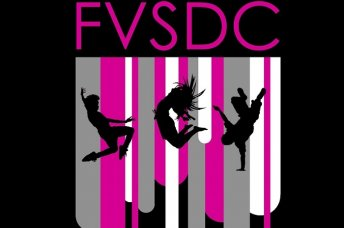 Forth Valley Dance School Competition 2018
