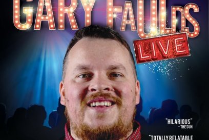 Gary Faulds Live