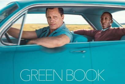Baby Friendly: Green Book