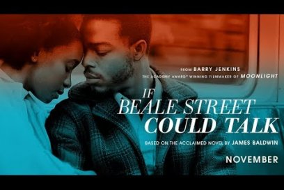 Subtitled: If Beale Street Could Talk