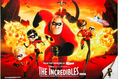 Adults Only! Incredibles 2