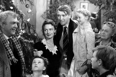 Relaxed Event: It's A Wonderful Life