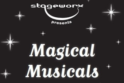 Stageworx: Magical Musicals