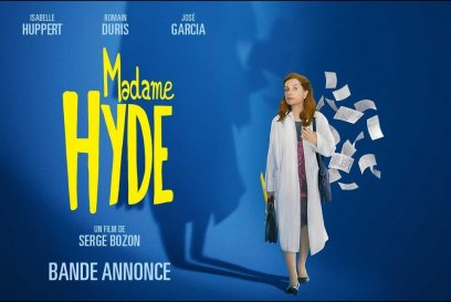 Mrs Hyde / Madame Hyde